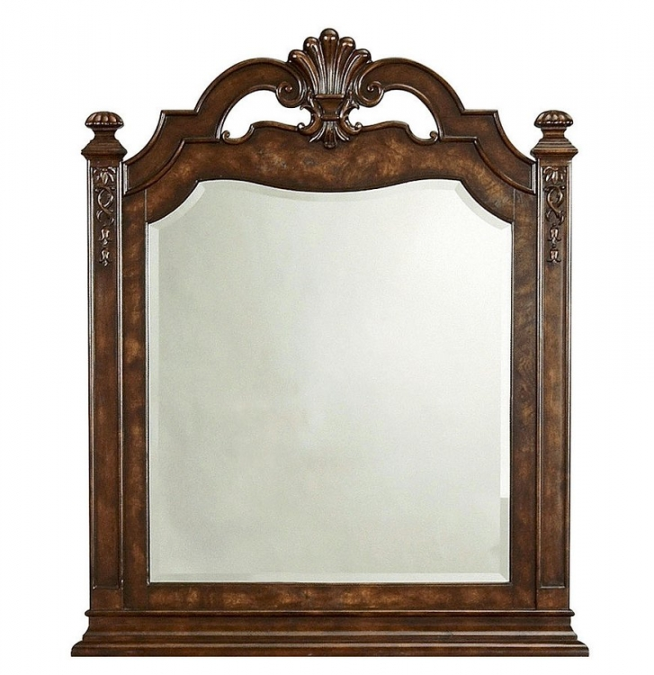 Renaissance Court Mirror