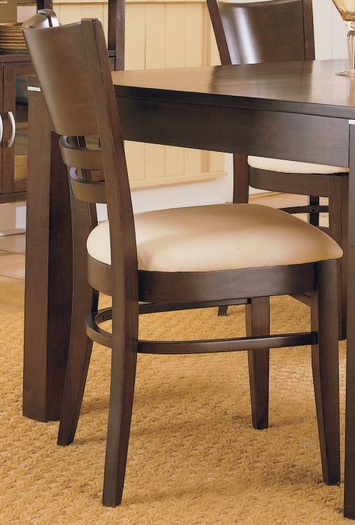 Levita Side Chair