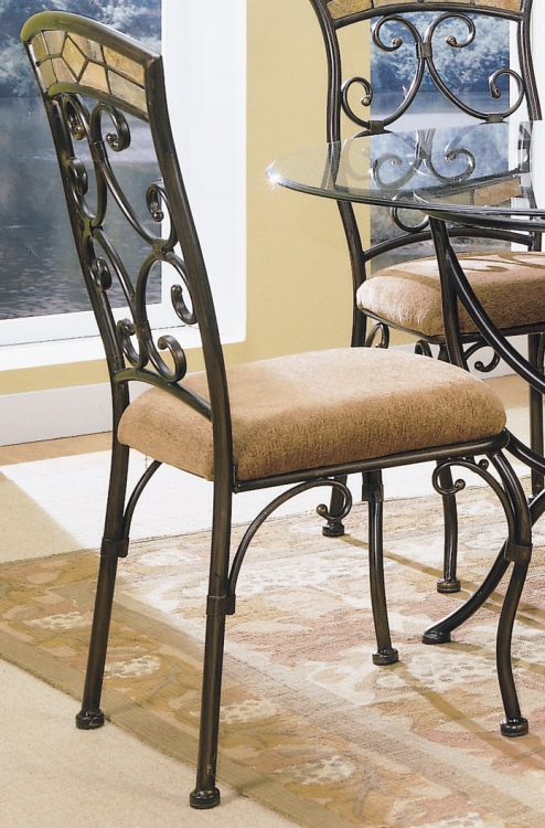 Outback Side Chair