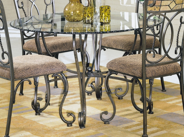 Rainforest Dining Table