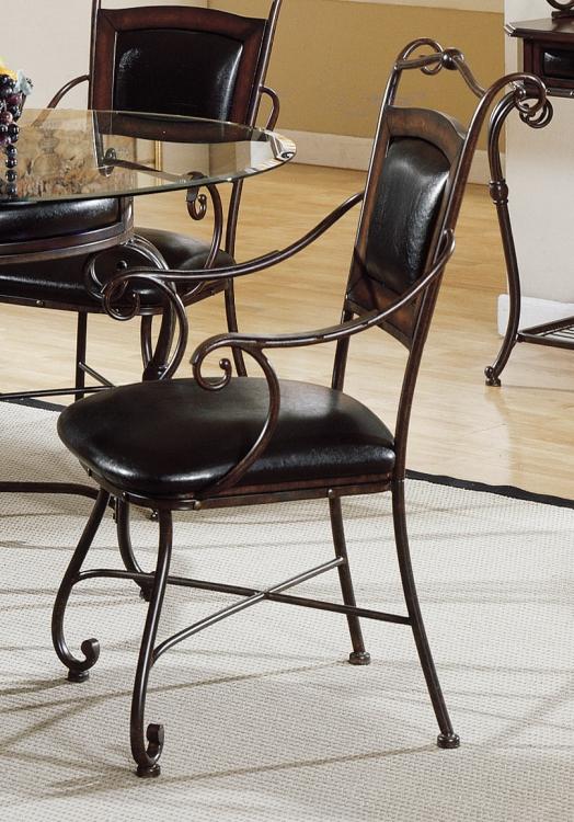 Rossete Arm Chair