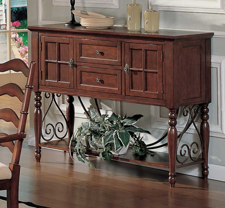 Homelegance Beaumont Sideboard