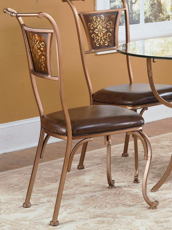 Dandelion Side Chair