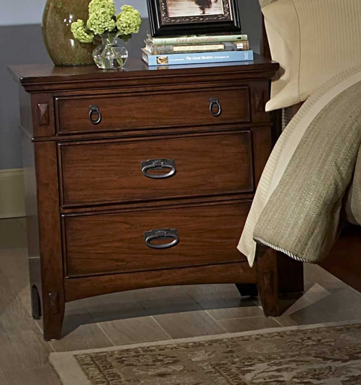 Raymond Ike Night Stand