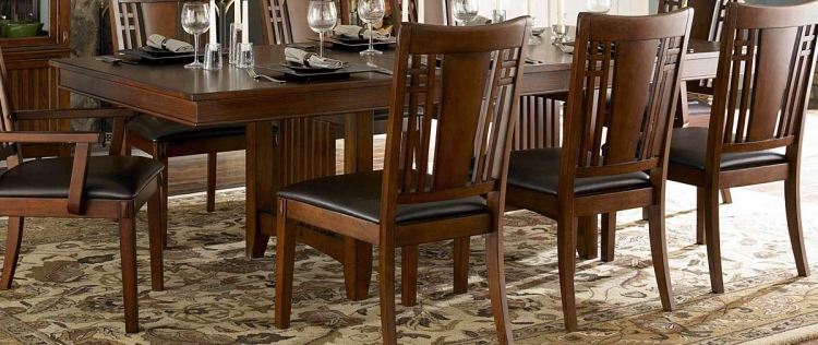 Raymond Ike Dining Table