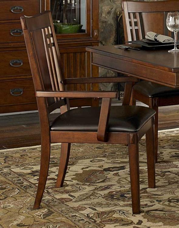 Raymond Ike Arm Chair