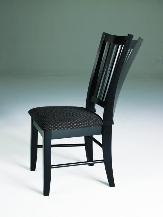 San Jose Reclining Side Chair