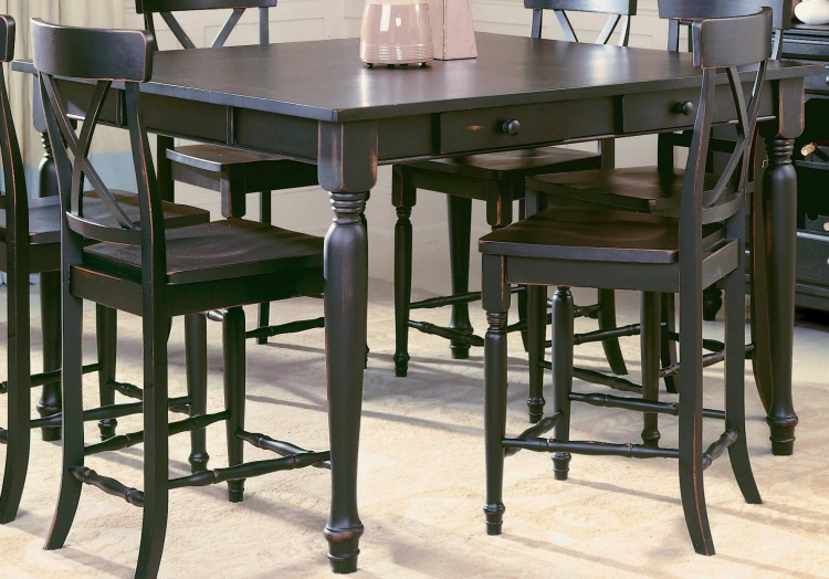 Expedition Counter Height Dining Table