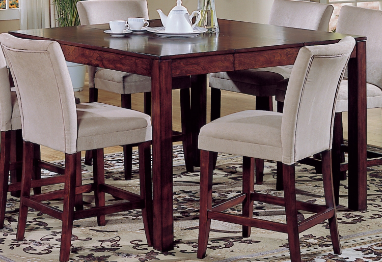 Achillea Pub Dining Table