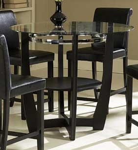 Sierra Counter Height Dining Table - Homelegance