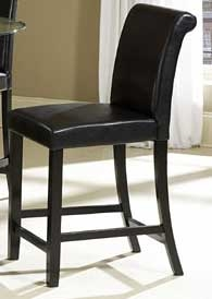 Sierra Counter Height Chair - Homelegance
