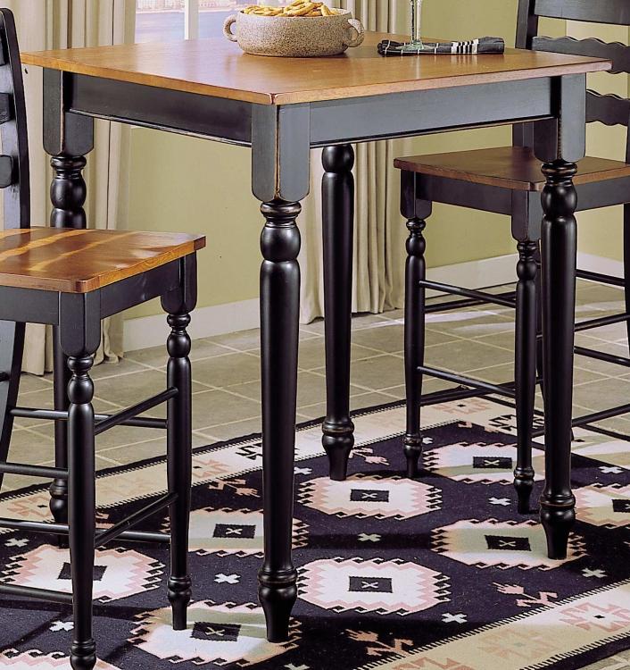 Sedgefield Pub Table 34H