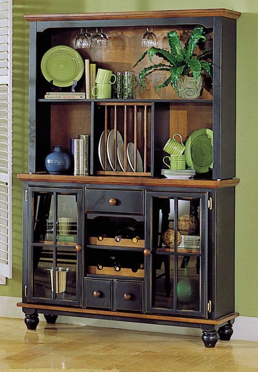 Sedgefield Country China Cabinet