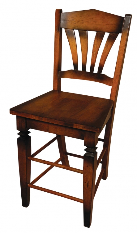 Adrian Pub Chair