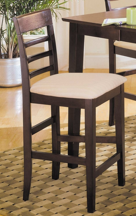 Townhouse Counter Stool 24H