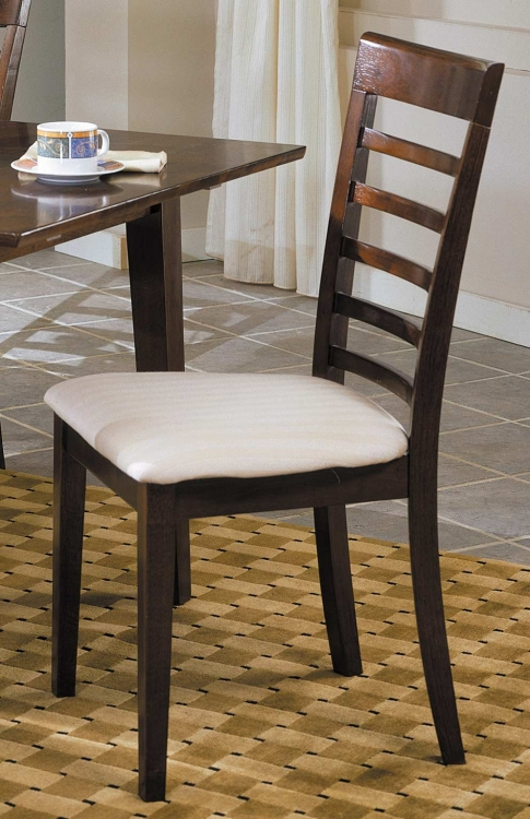 Townhouse Side Chair-Homelegance