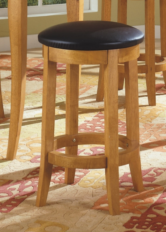 Liz Swivel Pub Stool