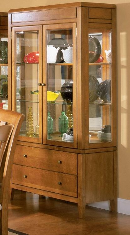 Homelegance Tiburon Cabinet