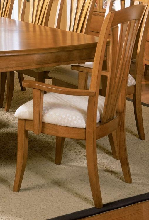 Tiburon Arm Chair