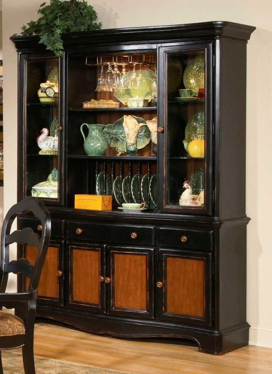 Homelegance Salem China Cabinet