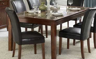 Pennywood Dining Table