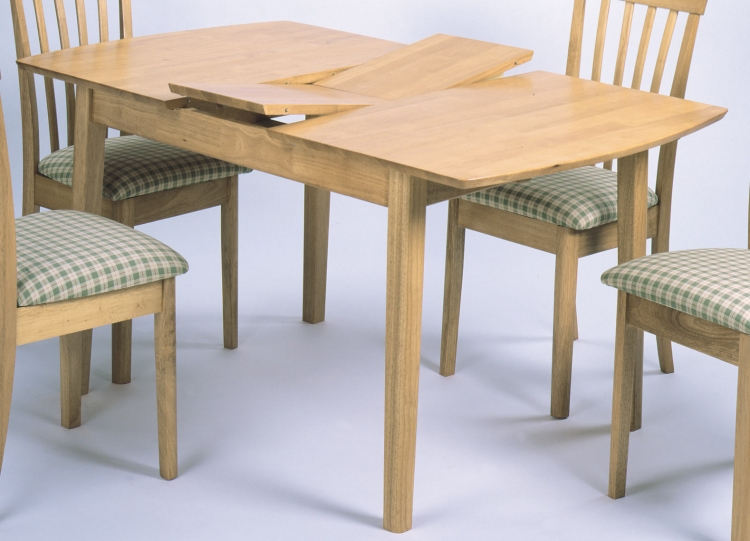 Lisa Table with Butterfly Leaf
