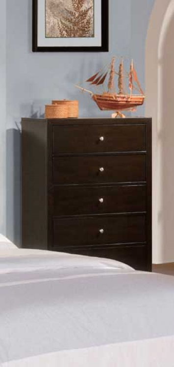 Caldwell Chest - Homelegance