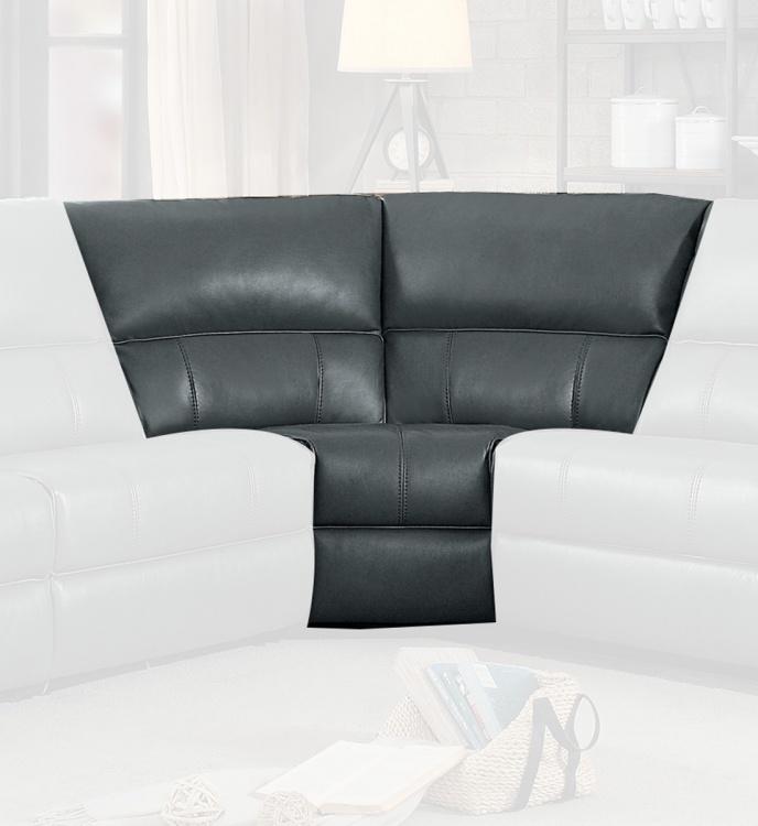 Falun Corner Seat - Gray