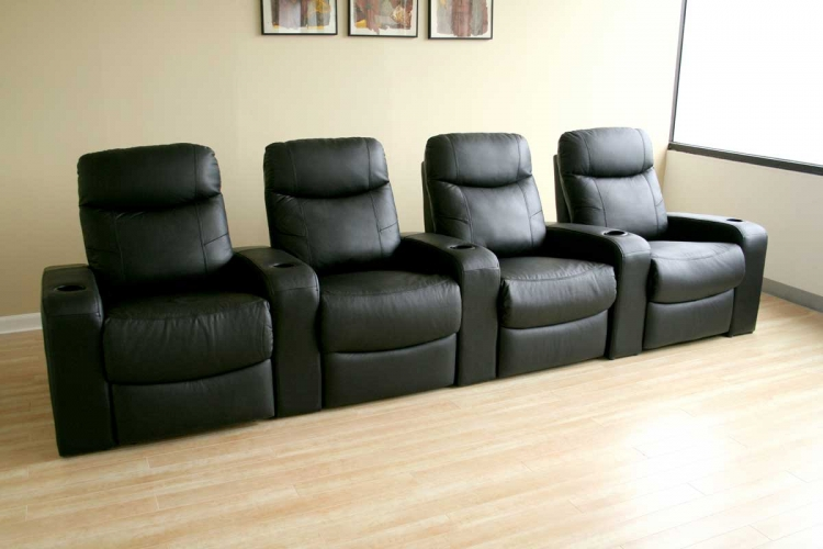 Cannes Theater Seat - 4 Seater