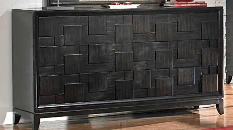 Balboa Square Dresser