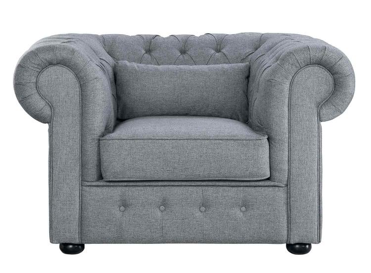 Savonburg Chair - Gray
