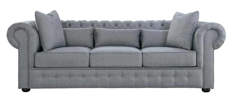 Savonburg Sofa - Gray