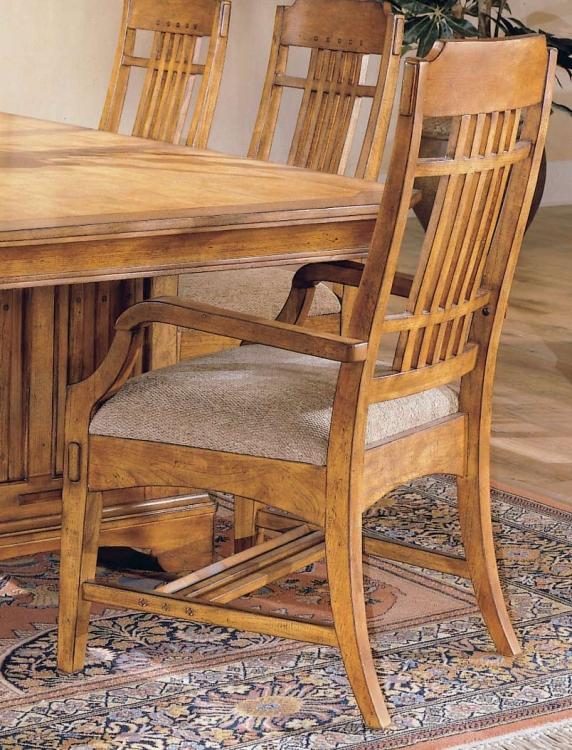 Capistrano Arm Chair