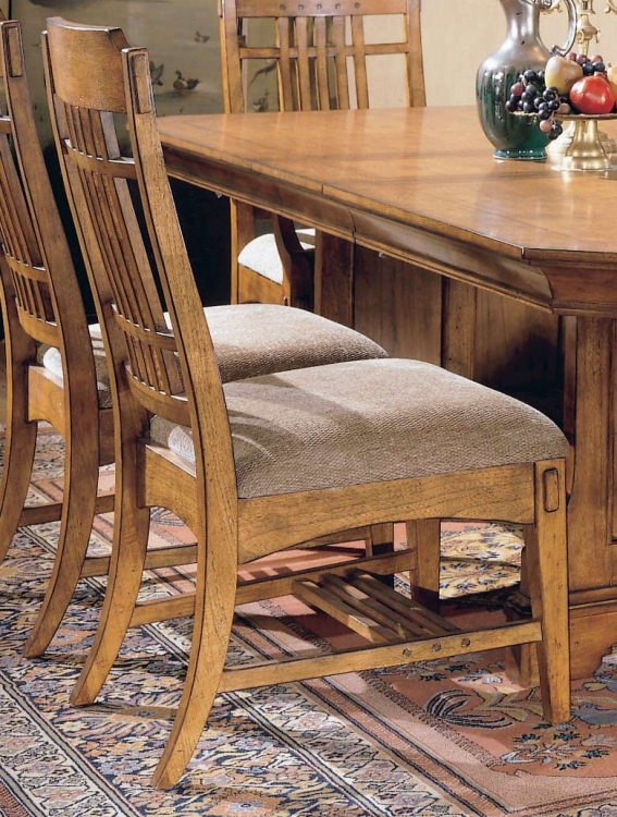 Capistrano Side Chair