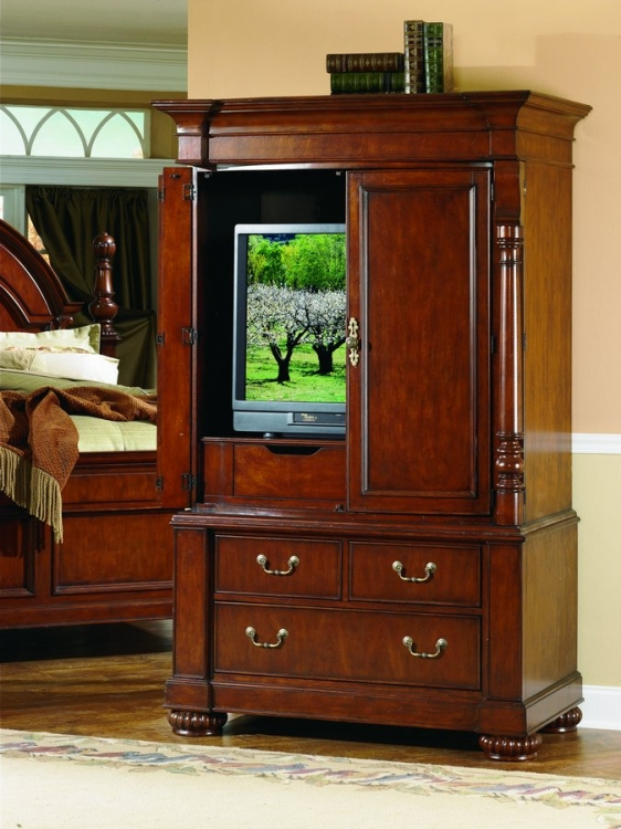 Yorkshire Armoire