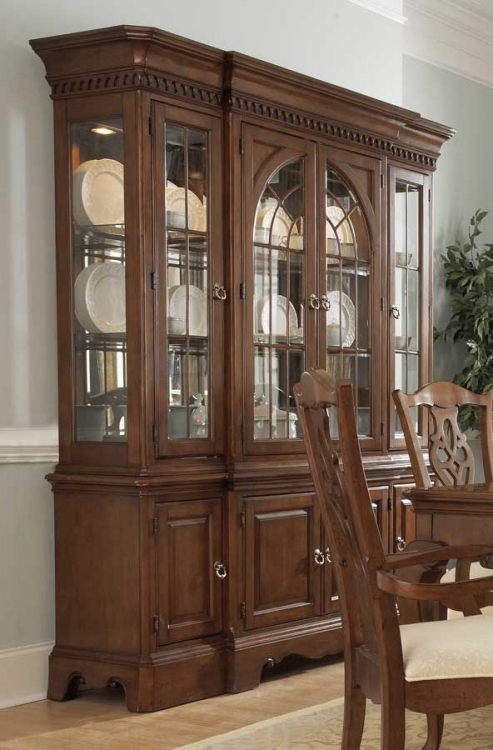 Homelegance Americana China Cabinet