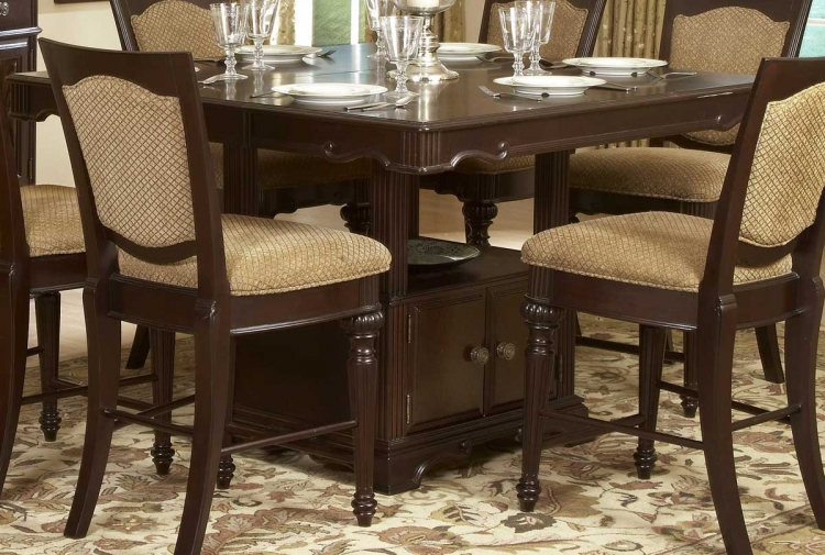 Grandover Counter Height Dining Table