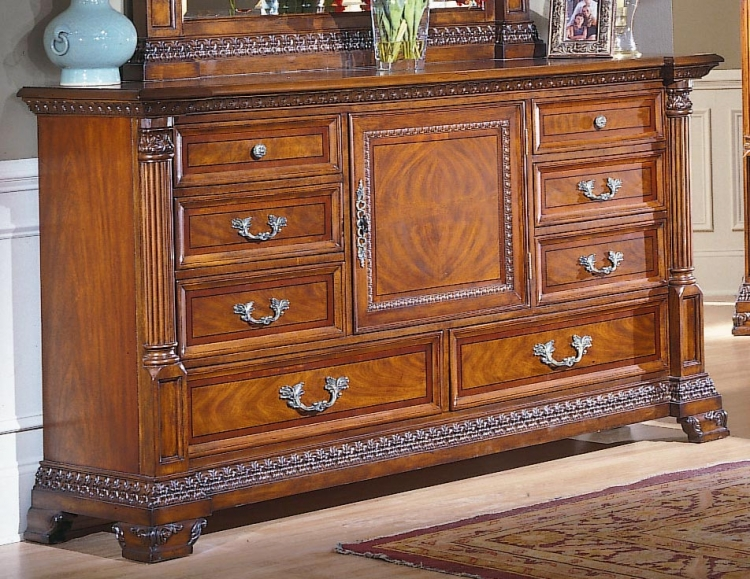 Corinthian Dresser