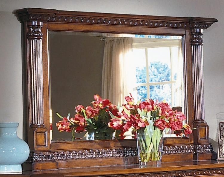 Corinthian Mirror