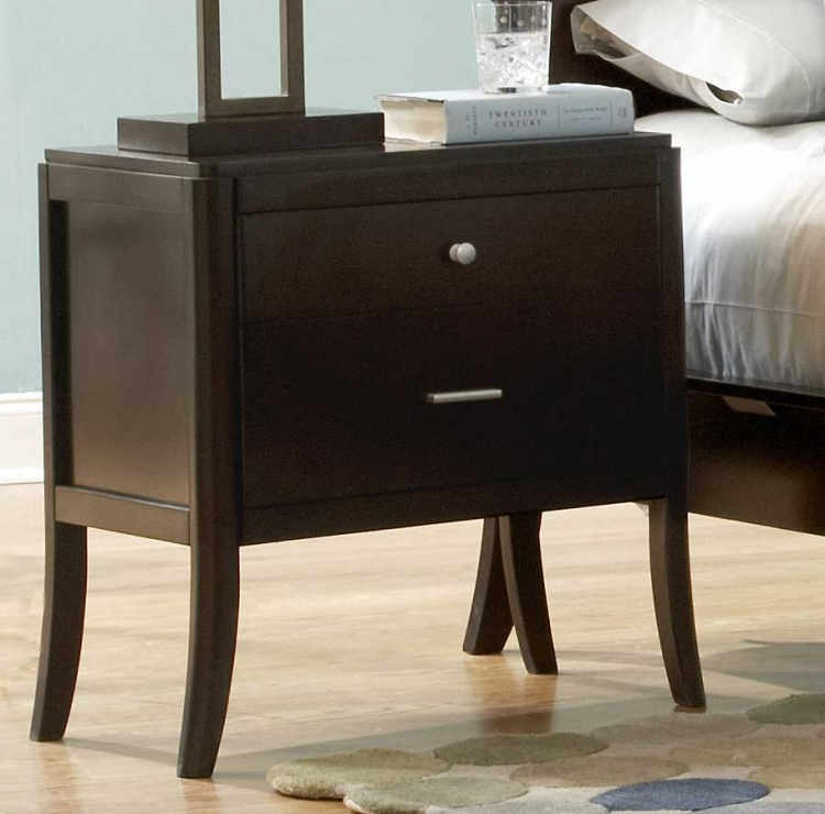 Horizon Night Stand
