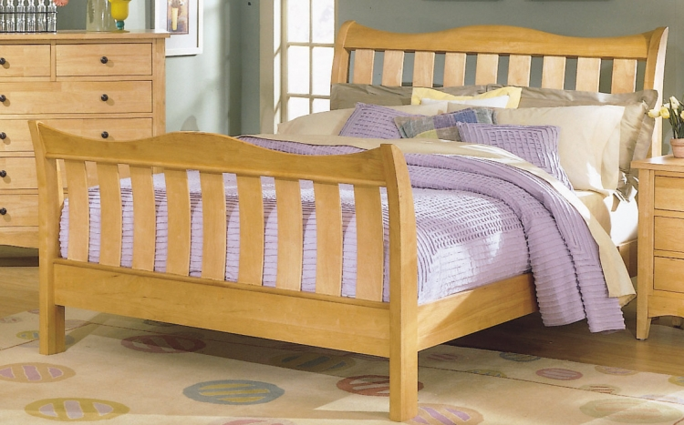 Brookwood Bed