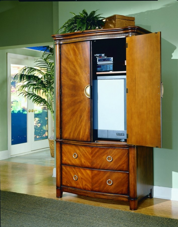 Homelegance Waterford TV Armoire