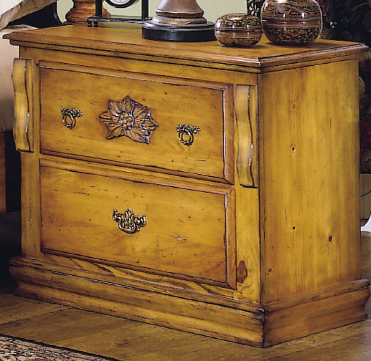 Bunyan Night Stand
