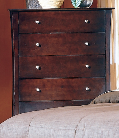 Borgeois Chest-Homelegance