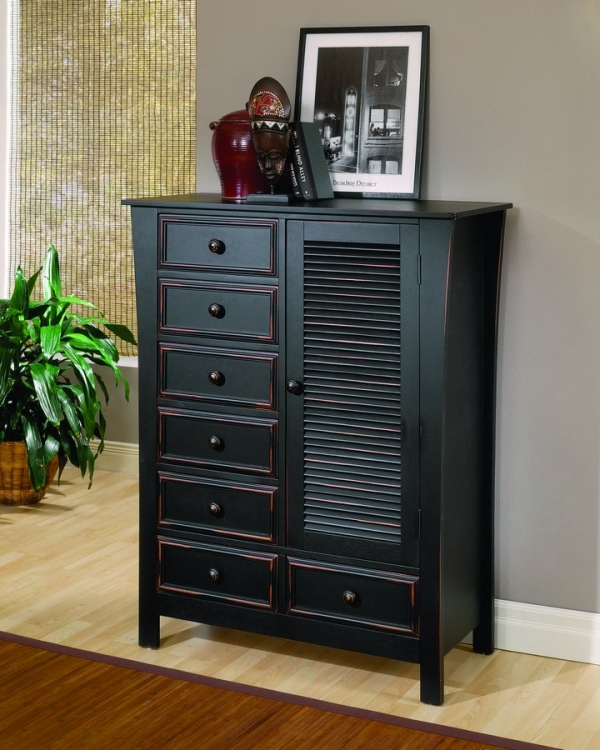 Homelegance Afton 7-Drawer Chest