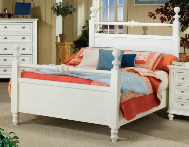 Hanna Bed