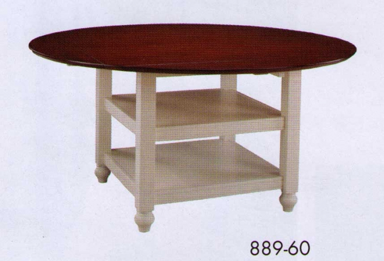 Hanna Dining Table White