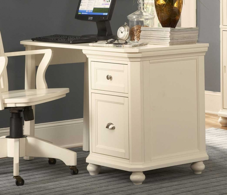 Hanna Office Desk White