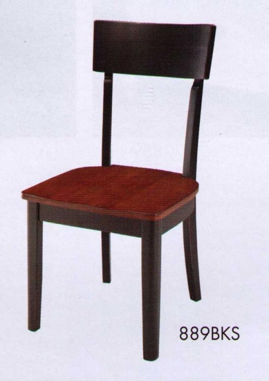 Hanna Chair Black
