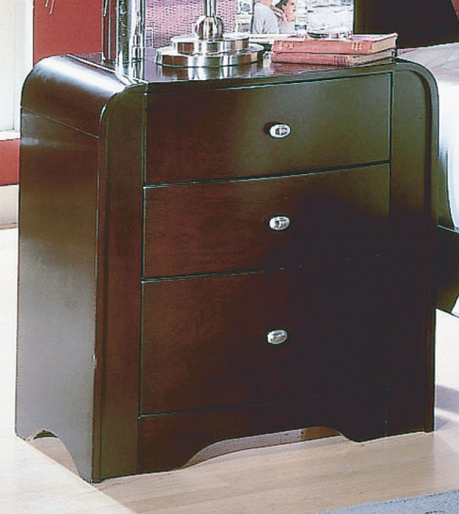 Beacon Night Stand